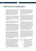 Skyltprogram LtH-inlaga - Region Halland - Page 4