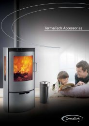 TermaTech Accessories