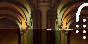 RotaCatedrais_NormaGrafica.pdf - Rota das Catedrais