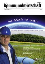 Außen kowi 09 2008 - Kommunalverlag