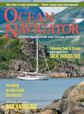 Classifieds - Navigator Publishing
