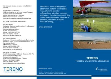 Download Tereno Flyer 2011 (.pdf)
