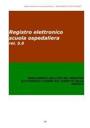 10_regolamento sull'uso del registro elettronico e norme sul rispetto ...