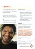 Workforce Development Kit - Community Services & Health Industry ... - Page 4