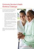 Workforce Development Kit - Community Services & Health Industry ... - Page 6