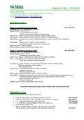 Svět piva Pilsner Urquell - Page 3