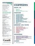 Special Edition 2012 - 4-H Ontario - Page 3
