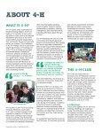 Special Edition 2012 - 4-H Ontario - Page 4