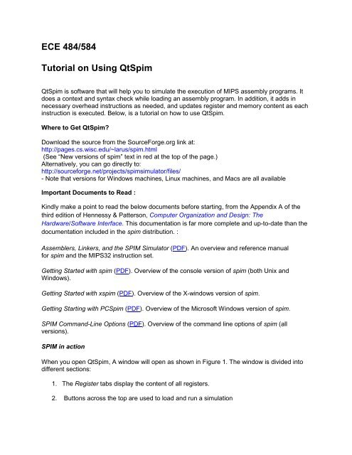 Qt Documentation Pdf