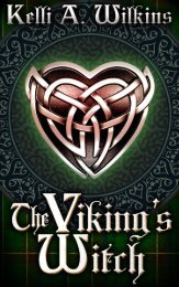 The Viking's Witch - Medallion Media