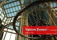 Yatırım Evreni 7 Ekim 2013 - Ak Portföy Yönetimi