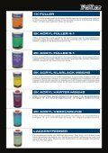 Page 1 Page 2 88 POLYESTER SPAC'-HTEL Polikor 88 Polyester ... - Page 3