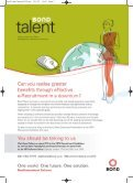 Issue 112 - May 2009 - Online Recruitment Magazine - Page 2