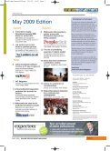 Issue 112 - May 2009 - Online Recruitment Magazine - Page 3