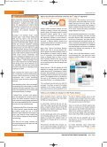 Issue 112 - May 2009 - Online Recruitment Magazine - Page 6