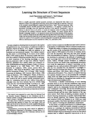 5.2M .pdf - Cognitive Science Research Unit