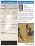 Spartans Women's Basketball Spartans - Aurora University - Page 3