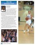 Spartans Women's Basketball Spartans - Aurora University - Page 4
