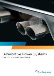 Alternative Power Systems - Digikey