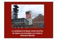 Présentation - CPDT Wallonie