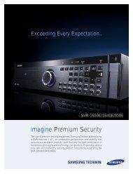 imagine Premium Security - RhinoCo Technology