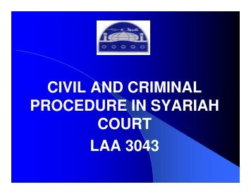 stages of criminal and civil proceedings The pretrial stage includes conferences and motions the meeting of parties to a case conducted before trial is called a pretrial conference such meeting will(.