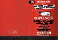 joeMASTEROFF jerryBOCK sheldonHARNICK - Radio France