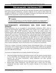 Wildcat /Wildcat 450 Power Wheelchair Owner's Manual - Page 5