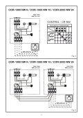 cor-1000 nw 9 cor-1500 nw 15 cor-2000 nw 24 cortinas de aire air ... - Page 5