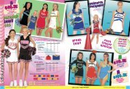 to download the entire Uniform Packages section - Broadway ...