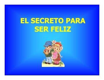 Ser feliz - Gabriel Zelaya