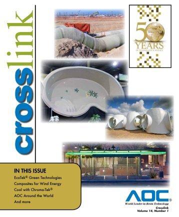How EcoTek® Is Green - AOC