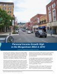 West Virginia Business & Economic - WVU College of Business and ... - Page 6