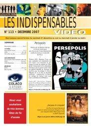 DVD - Colaco