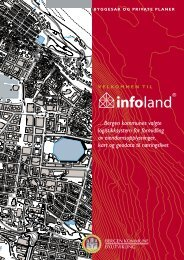 Informasjon om Infoland