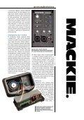 Mackie SRM150 - Music Info - Page 2
