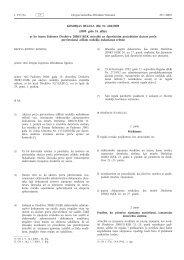 Komisijas Regula (EK) Nr. 684/2009 (2009. gada 24. jūlijs), ar ko ...