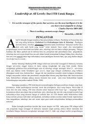 Intan - Blog Fakultas Ilmu dan Teknologi Kebumian - ITB