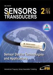 View - International Frequency Sensor Association