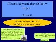 Ptolemeusza - Uniwersytet Śląski