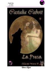 Castalia Cabott - La presa - Universo Romance, el Portal