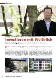 Artikel - Deutsche Annington Service GmbH