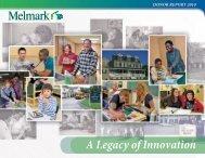 Download Report - Melmark