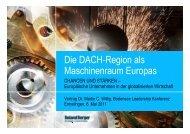 europäische Unternehmen in der globalisierten - Wolfsberg