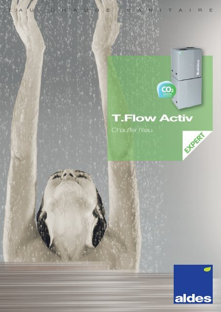T.Flow Activ - Climamaison