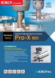 Pro-X Mill