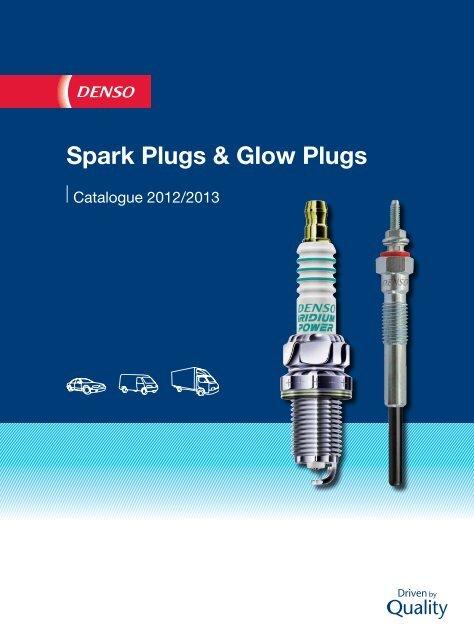 4x toyota corolla E10 1.6 gli origine denso twin tip tt spark plugs