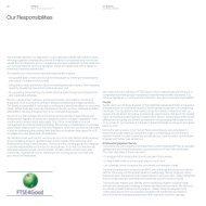 Savills Annual Report 2007