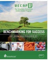 Annual Progress Report 2010 - VECAP