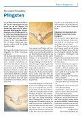 Pfarreiblatt Nr. 10/2013 - Pfarrei St. Martin Adligenswil - Page 5